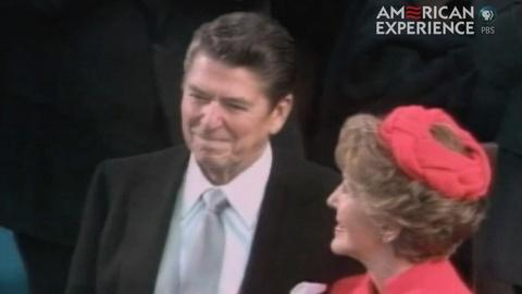 American Experience -- S24: Reagan on Unity: Restoring Trust