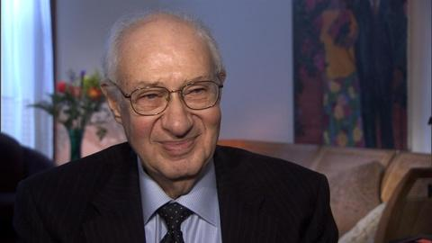 American Experience -- S23 Ep11: From the film Freedom Riders: Israel Dresner on No