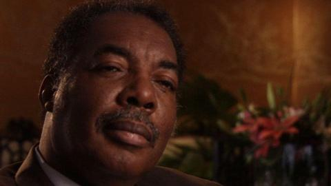 American Experience -- S23 Ep11: From the film Freedom Riders: Hank Thomas on The M