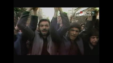 American Experience -- S24: Carter on the Enemy: Revolutionary Iran