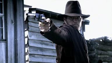 Jesse James - preview