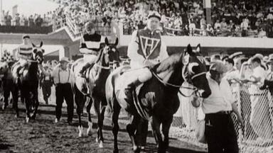 Seabiscuit Preview