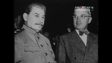 Truman on the Enemy: Sizing up Stalin