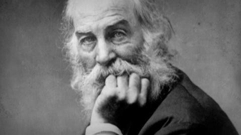 American Experience -- Walt Whitman Preview