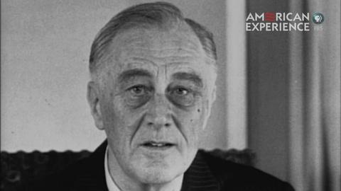 American Experience -- S24: Truman, FDR and Age: A Careful Choice for Vice Presiden