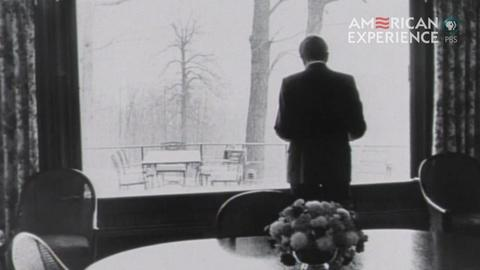 American Experience -- S24: Nixon on Ending a War: Carpet Bombing
