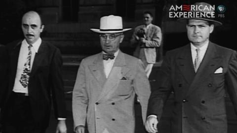 American Experience -- S24: Truman and Abusing Power: Drafting Striking Workers