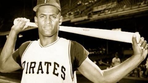 American Experience -- Roberto Clemente Preview