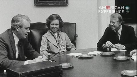 American Experience -- S24: Carter's First Lady: Rosalynn
