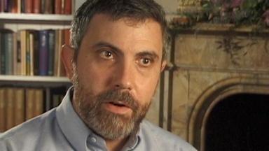 Paul Krugman Interview