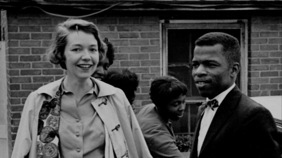 The Movement: A Short Film from Freedom Riders image