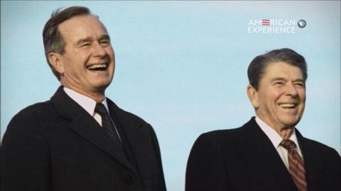 American Experience -- S24: Bush on Unity: Ideological Housecleaning