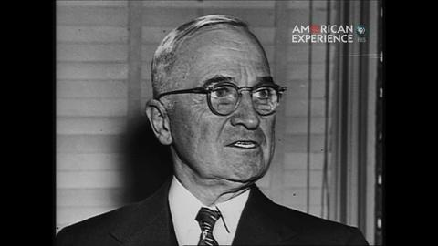 American Experience -- S24: Truman on Crises: Crisis in Korea