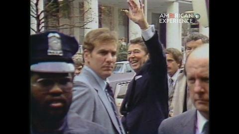 American Experience -- S24: Reagan and Crisis: Assassination Attempt