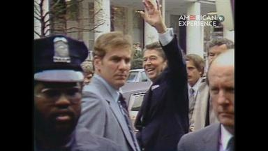 Reagan and Crisis: Assassination Attempt