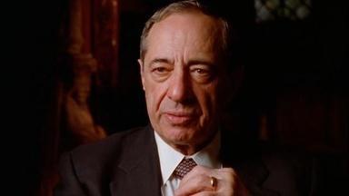 Mario M. Cuomo, New York Governor 1983-1994
