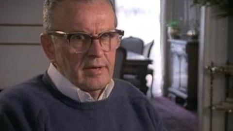 American Experience -- S7: Vets Remember: Bob Conroy