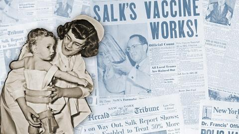 American Experience -- The Polio Crusade