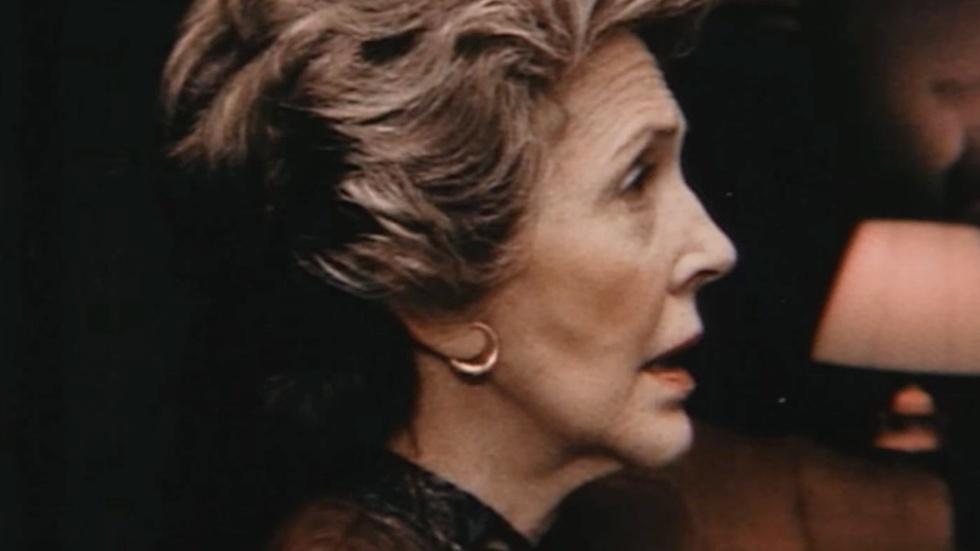 Reagan's First Lady: Nancy image