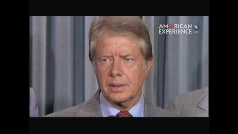 American Experience -- S24: Carter on the Enemy: Inflation