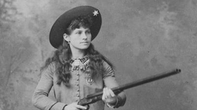 American Experience | Annie Oakley Preview