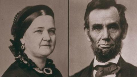 American Experience -- Abraham and Mary Lincoln: A House Divided Preview