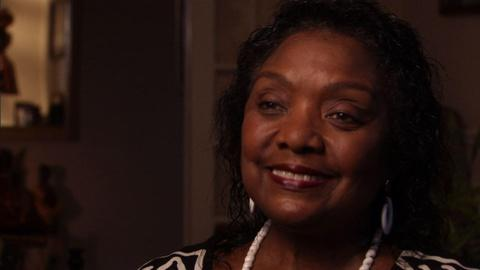 American Experience -- S23 Ep11: From the film Freedom Riders: Catherine Burks-Broo