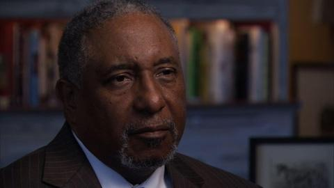 American Experience -- S23 Ep11: From the film Freedom Riders: Bernard Lafayette on