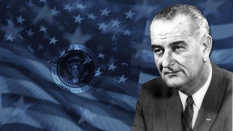 American Experience -- S4 Ep1: The Presidents: LBJ