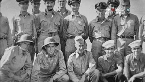 American Experience -- S24: HW Bush and Military Service: Combat Pilot