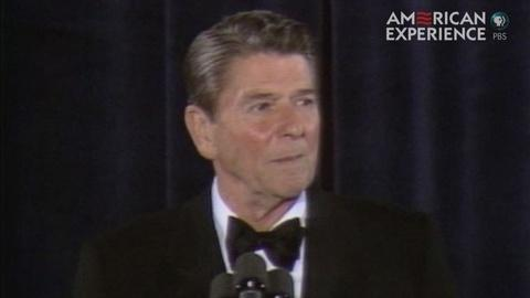 American Experience -- S24: Reagan on Policing the World: Aiding Freedom Fighters