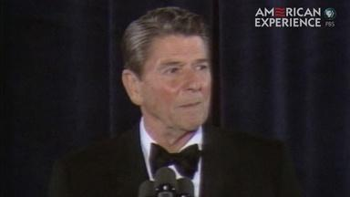 Reagan on Policing the World: Aiding Freedom Fighters