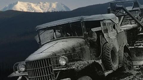 Building the Alaska Highway Promo