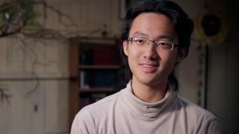 American Experience -- S23 Ep11: Meet Zilong Wang