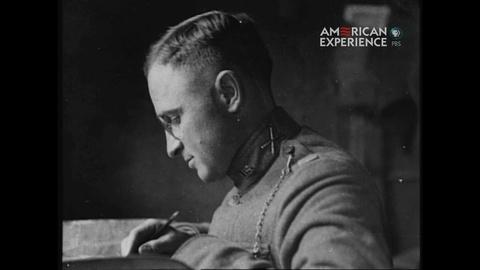 American Experience -- S24: Truman on Military Service: Captain Harry