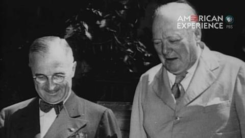 American Experience -- S24: Truman on Military Service: Mr. U.S.A.