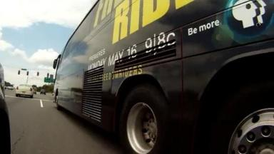 Day 2: Student Freedom Ride