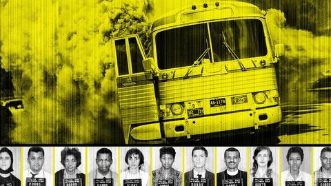 American Experience -- Freedom Riders