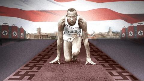 American Experience -- S24 Ep7: Jesse Owens, Chapter 1