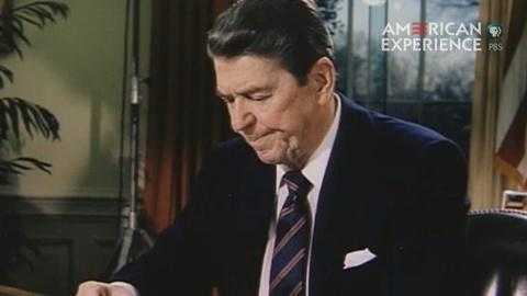 American Experience -- S24: Reagan on the Economy: the 1982 Recession