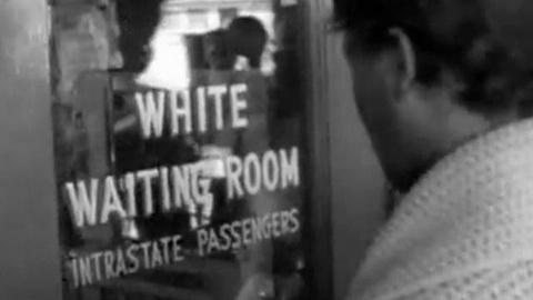 American Experience -- S23 Ep11: From the film Freedom Riders: Freedom to Travel, p