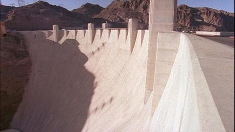 American Experience -- S11 Ep3: Hoover Dam Preview
