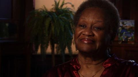 American Experience -- S23 Ep11: From the film Freedom Riders: Pauline Knight-Ofuso
