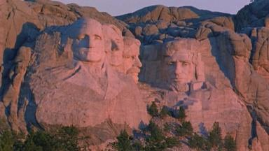 The Scale of Mount Rushmore