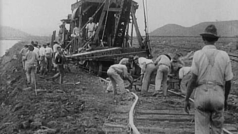 American Experience -- S23: Repairing the Panama Railroad