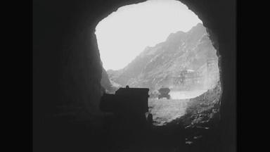Building Diversion Tunnels