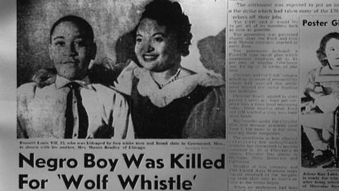 American Experience -- S15: The World Learns of Emmett Till