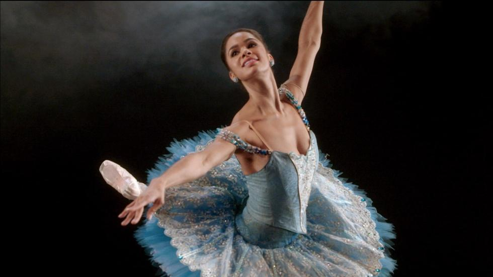 Misty Copeland, American Ballet Theatre Soloist image