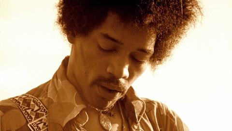 American Masters -- Jimi Hendrix - Preview