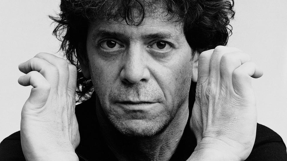 S11: Rock and Roll Heart: Lou Reed image
